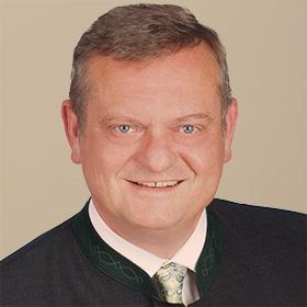 Manfred Ländner, Vorsitzender des Ausschusses für Kommunale Fragen, Innere Sicherheit und Sport (Foto: Foto-Studio Schwab)