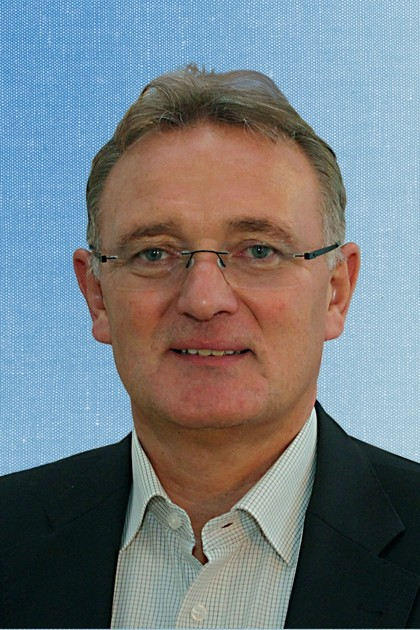 Berthold Rüth, MdL, Vorsitzender der AG Sport