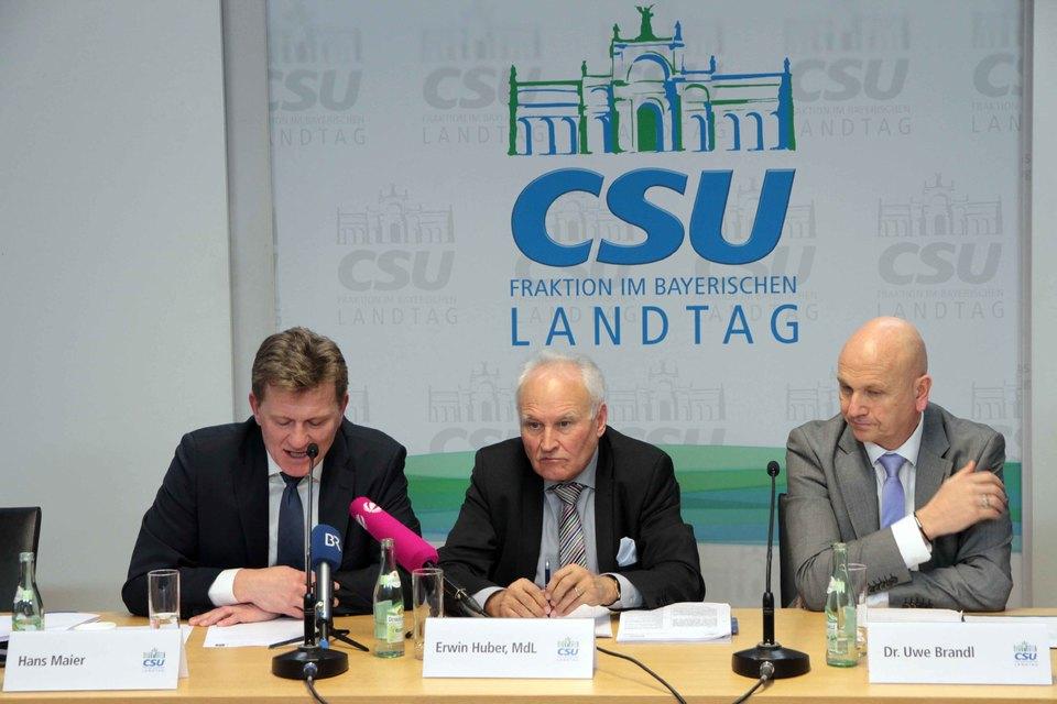 Foto: © CSU-Fraktion